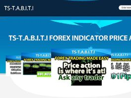 Go to: New Ts-t.a.b.i.t.i Forex Indicator Price Action Trading System
