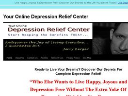 Go to: Live Happy, Joyous And Depression Free!