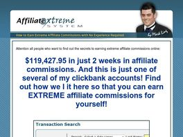 Go to: Affiliate Extreme System