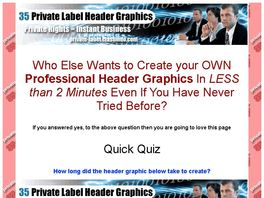 Go to: Make Money With Private Label Rights