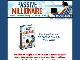 Go to: The New Guide To Creating The Life You Want!