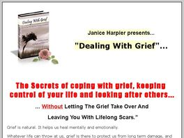 Go to: Dealing With Grief