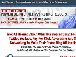Go to: Powerful Internet Marketing Results