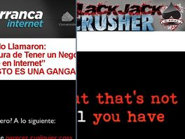 Go to: Blackjack Crusher