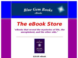 Go to: Blue Gem Ebooks
