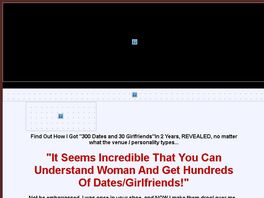 Go to: 30 Girlfriends In 2 Years