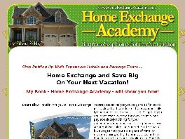 Go to: Home Exchange Academy