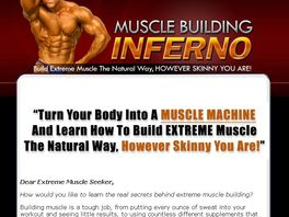 Go to: Take Control Of Your Muscle Building Future Today!