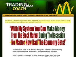 Go to: Trading Pro Coach Hot Selling Options Trading Video Program