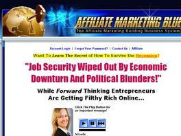 Go to: Affiliate Marketing Blue.
