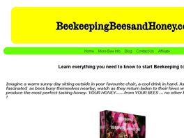 Go to: Beekeeping For Beekeepers And Beyond