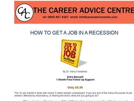 Go to: Help People Get Jobs! Even In A Recession!