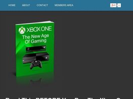 Go to: Xbox One Guide- The Ultimate E-book
