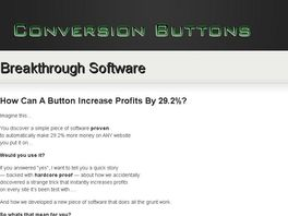 Go to: Breakthrough Software Increases Profits 29.2% - ConversionButtons.com