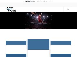 Go to: Charm City Sports - #1 In Sports Picks
