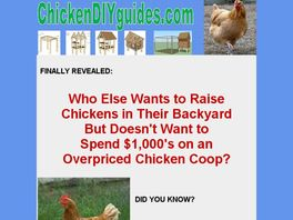 Go to: Chicken Coop Guide (new
