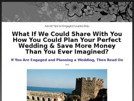 Go to: 2010 Ultimate Wedding Organizer Guide (planning Software Included).