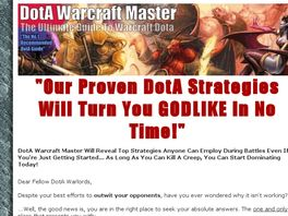 Go to: DotA Warcraft Master Guide - The Conversions Are Simply Godlike!
