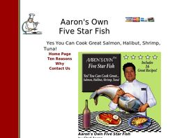 Go to: Learn To Cook Fish - Impress Your Friends And Eat Healthy.