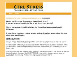 Go to: Control And Eliminate Your Stress Now.