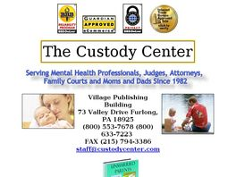 Go to: Child Custody Strategies-deluxe Package For Women