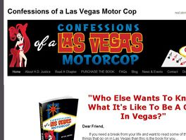 Go to: Confessions of a Las Vegas Motorcop