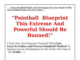 Go to: Extreme Paintball Guide
