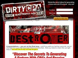 Go to: Dirty Cpa Destroyer