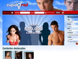 Go to: Cupido Red