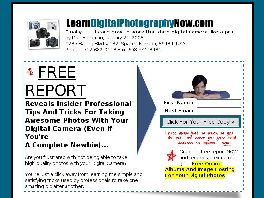 Go to: Learn Digital Photography Now