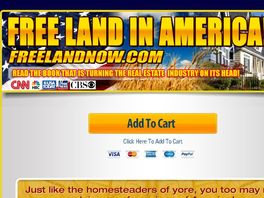 Go to: Free Land In America