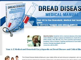 Go to: Dread Disease Medical Manual
