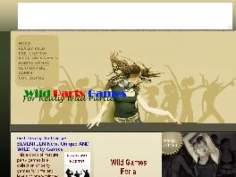 Go to: Wild Party Games For Really Wild Parties!