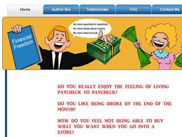 Go to: Enough Cash Flow Solution