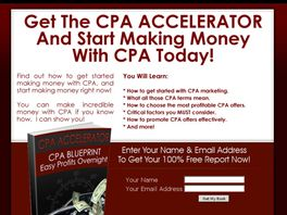Go to: Cpa Heist - Legally Robbing The Internet Since 2005 - Make Money Today.