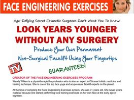 Go to: Face Engineering Exercises