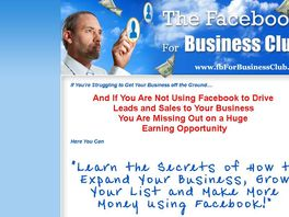 Go to: Facebook For Business Club