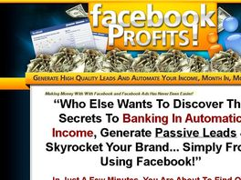 Go to: Fb Profits Videos - Learn To Advertise On Facebook