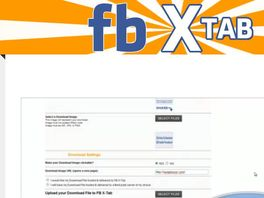 Go to: Xtabapps - Best Facebook Marketing App Suite