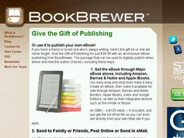 Go to: Ebook Publishing And Distribution