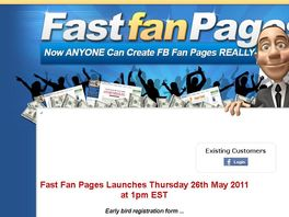 Go to: Fast Fan Pages: Software & Coaching