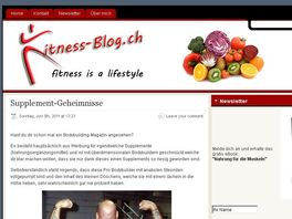 Go to: Fitness-bloch.ch