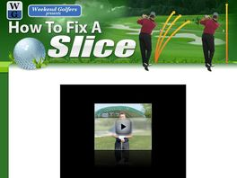 Go to: How To Fix A Slice