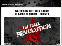 Go to: The Forex Revolution