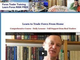 Go to: Vbm Forex Trading Strategy