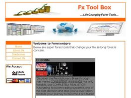 "Go to: ""Discover The Revolutionary Fx Winning System"""