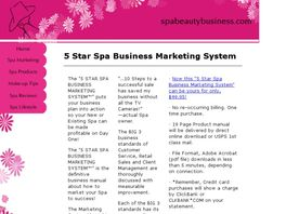 Go to: 5 Star Performance System