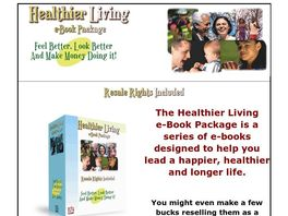 Go to: Feel Better, Look Better, Naturally.