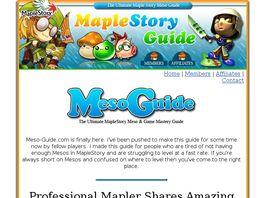 MapleStory Meso & Game Mastery Guide | 7Wins.eu