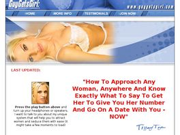 Go to: How To Attract And Bed Women - By A Woman